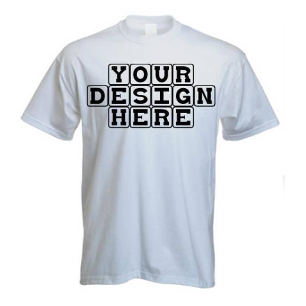 Custom T Shirt Printing   Gommap Blog